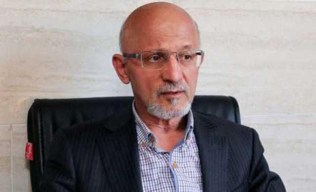 غلامرضا حیدری: وقتی برجام به نتیجه نرسید برخی جشن و سرور برپا کردند