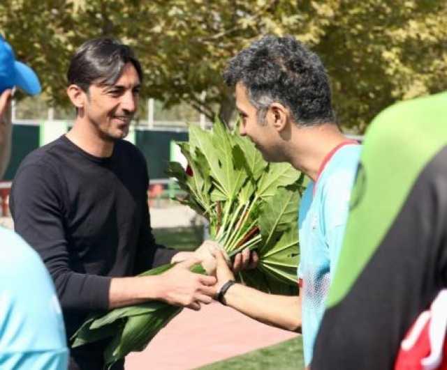 رحمتی به فردوسیپور: خداحافظی نکردهام!