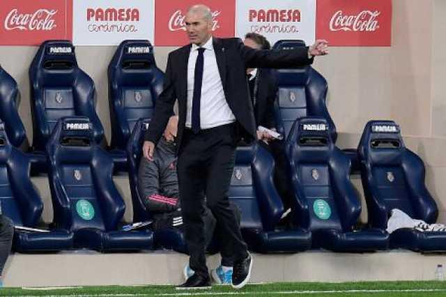 زیدان: ایسکو بازیکن رئال مادرید است