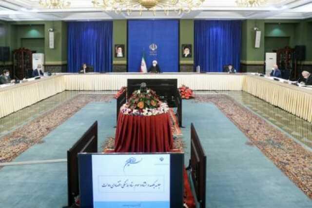 روحانی: اصلاح ساختاری بودجه، مبنای بودجه سال ۱۴۰۰ خواهد بود
