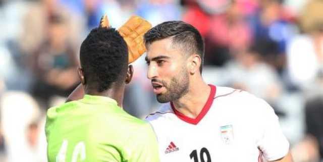 رضایی و امیری از کسب عنوان بهترین بازیکن هفته آسیا در رده ملی بازماندند+عکس