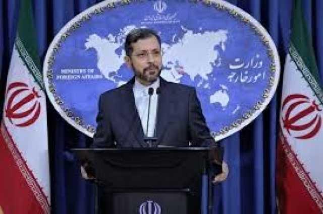 خطیبزاده : دیدار هیئت کرهای با ظریف/ مذاکره درباره پولهای بلوکه شده ایران