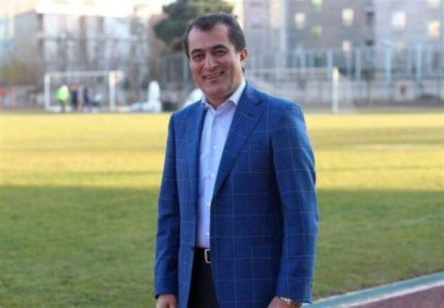 خلیلزاده خبر داد: پاداش ۹۰۰ میلیونی در صورت برتری در شهرآورد