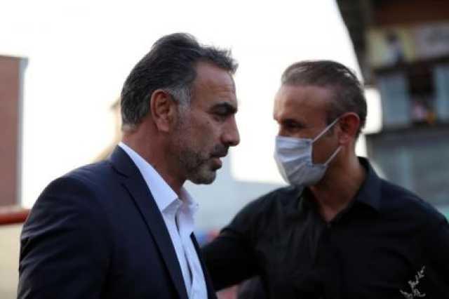 فکری: داوری به ضرر ما بود/ گلمحمدی: رسولپناه هنوز مانده و به ریش ما میخندد