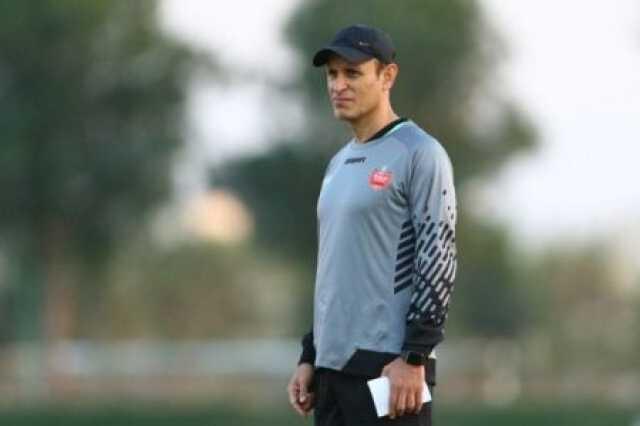 باشگاه پرسپولیس: یحیی گلمحمدی از تیم جدا نمیشود