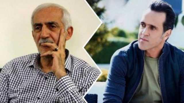 حمایت رسمی دکتر دادکان از علی کریمی/ پیام ویژه به اعضای مجمع برای مبارزه با فساد