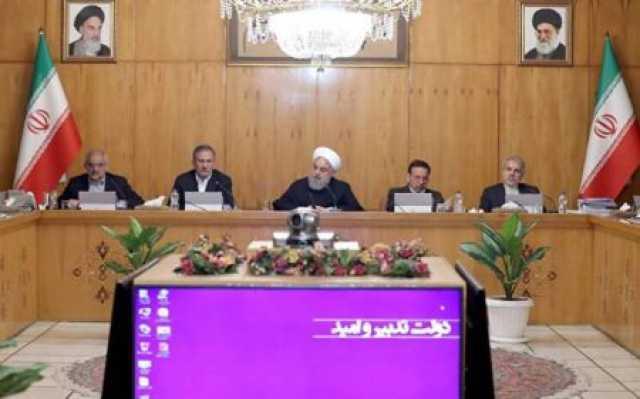 بیانیه تند دولت در خصوص مصوبه مجلس