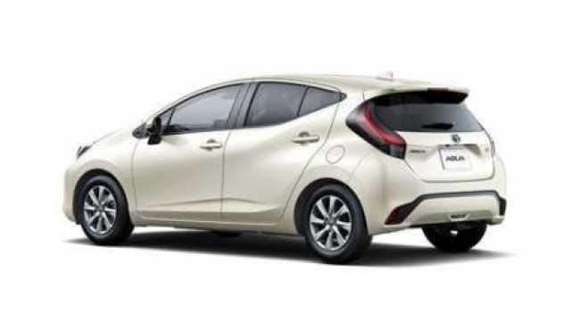 تویوتا آکوا 2022؛ خودروی جدید و ارزان قیمت ژاپنی با 2 رکورد اولین! (+عکس)