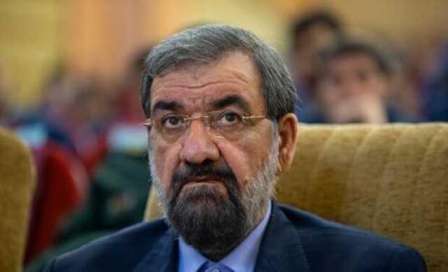 محسن رضایی: نباید مردم و جوانانی که اعتراض به حقی دارند را ضدانقلاب خواند