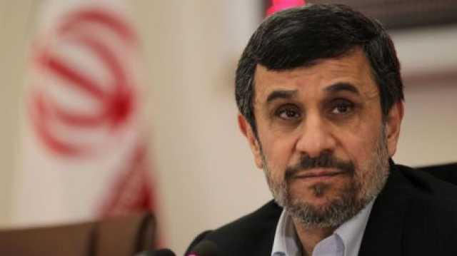 عبدالرضا داوری: احمدینژاد، دلسوز خوزستان نیست/ نفش رئیس جمهور سابق در خشکسالی خوزستان
