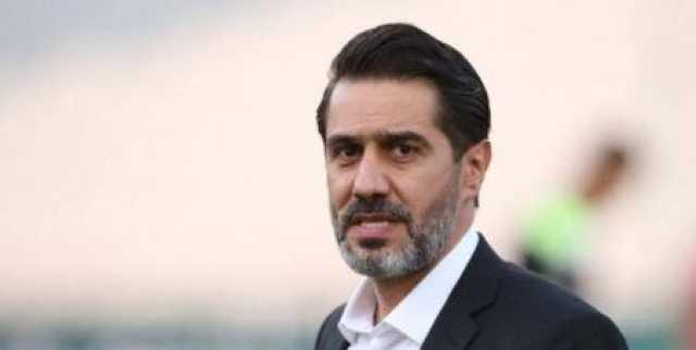 پیروانی: دلیل کارشکنی سعودیها زور نداشتن ما است  یک پرسپولیسی دیگر هم بازی با الهلال را از دست داد