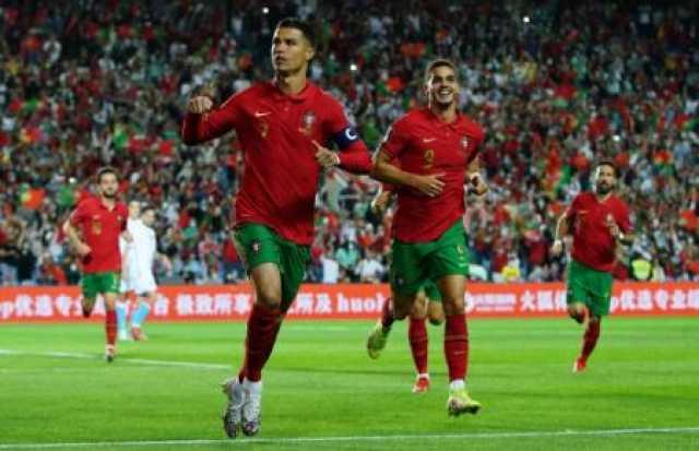 دانمارک به جام جهانی 2022 قطر صعود کرد/ توقف انگلیس مقابل مجارستان در شب برد پرتغال با هتتریک رونالدو