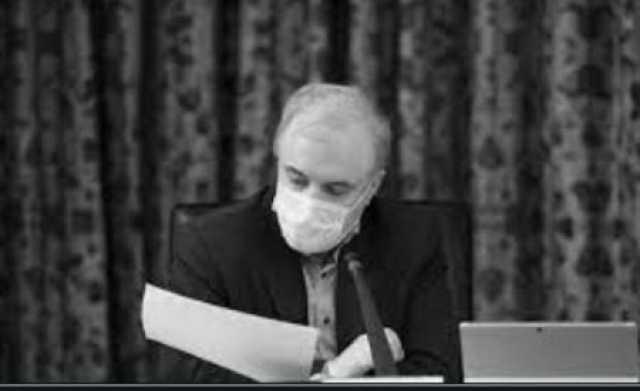 آقای نمکی! ۴ ماه وزیر باش / در این که دولت نمکی را نمی خواهد شکی وجود ندارد
