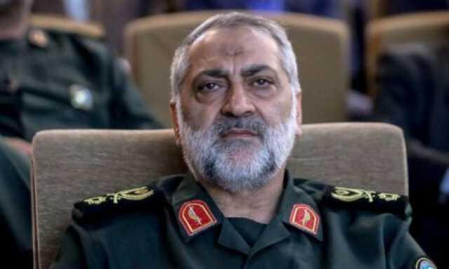 سخنگوی ارشد نیروهای مسلح: حمله به کشتی ایران در دریای سرخ را پاسخ خواهیم داد