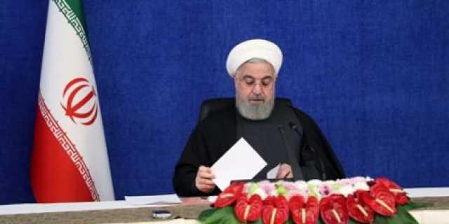 روحانی: همه اقدامات مربوط به واکسن کرونا شفاف اطلاعرسانی شود
