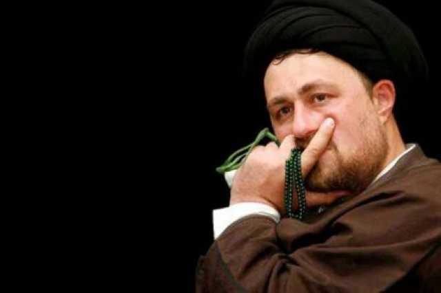 تصمیم «قطعی» سیدحسن خمینی برای عدم کاندیداتوری در انتخابات ریاست جمهوری ۱۴۰۰