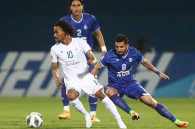 فدراسیون فوتبال عربستان:در مکان مناسب با استقلال و تراکتور ایران بازی میکنیم | بررسی ابعاد حقوقی شکایت الاهلی عربستان از استقلال