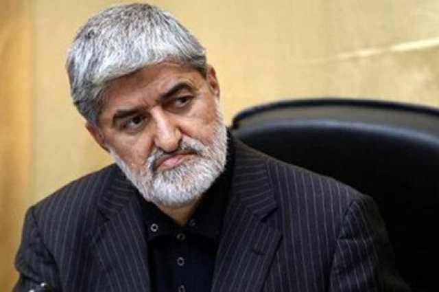 واکنش علی مطهری به مذاکره ایران و عربستان: این اقدام نوید آینده ای بهتر برای خاورمیانه را می دهد