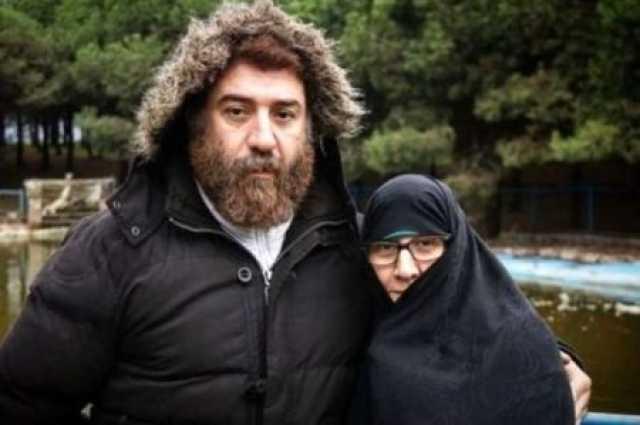 مادر علی انصاریان: تحمل دیدن سریال سرزده را ندارم
