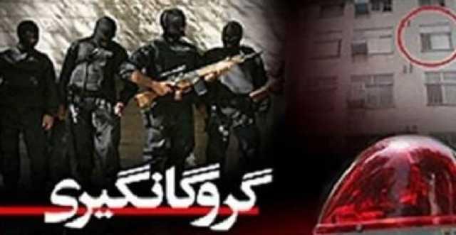 گروگانگیری یک دختر 8 ساله در کرمانشاه/ پلیس: آزادی گروگان و متواری شدن افراد آدم ربا