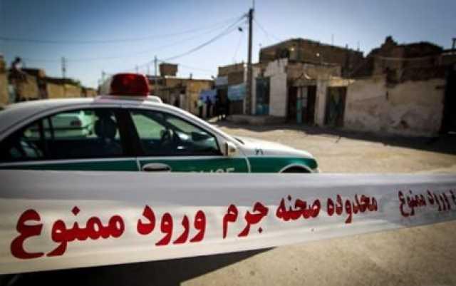 در تیراندازی به سرنشینان مسلح یک پژو، یک کودک خردسال جان باخت