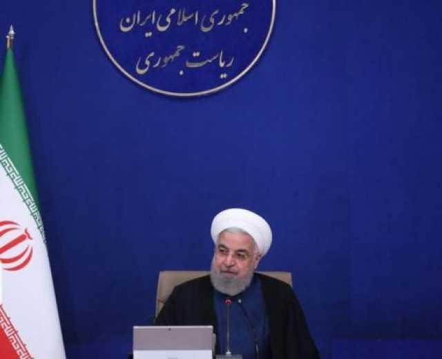 روحانی: در این دولت نذاشتیم جنگ شود/ در این انتخابات جفاها و ظلم های بسیار بدی شد/چرا به ملت توهین می کنید؟