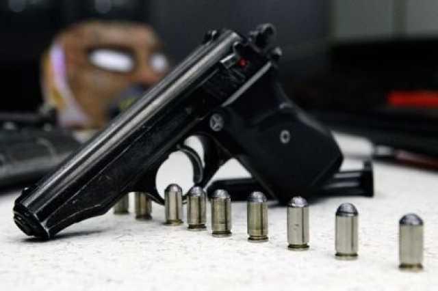 تیراندازی زورگیران مسلح و کشته شدن دو نفر در البرز/ قاتلان دستگیر شدند