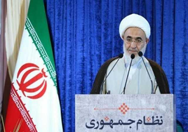 با شکست داعش، جهان به خیرخواهی ایران ایمان آورد