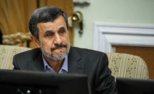 احمدینژاد پاسخگوی عملکردش باشد، 'آمنه آمنه' فدای سرش!
