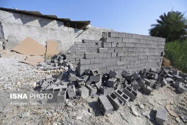 (ویدئو) ماجرای خودسوزی زن بندرعباسی در حین تخریب خانهاش؛ شهردار بندرعباس شبانه فراخوانده شد
