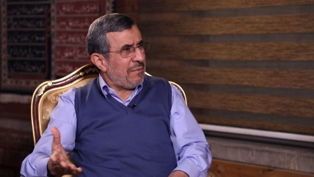 تعداد رای احمدینژاد در انتخابات ۱۴۰۰مشخص شد