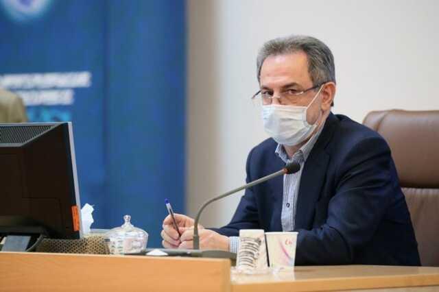 واکسیناسیون ۱۰ روزه افراد بالای ۱۸ سال تهران از سه شنبه