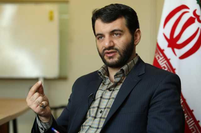 (ویدئو) ادعای ساخت لامبورگینی توسط چند جوان ایرانی
