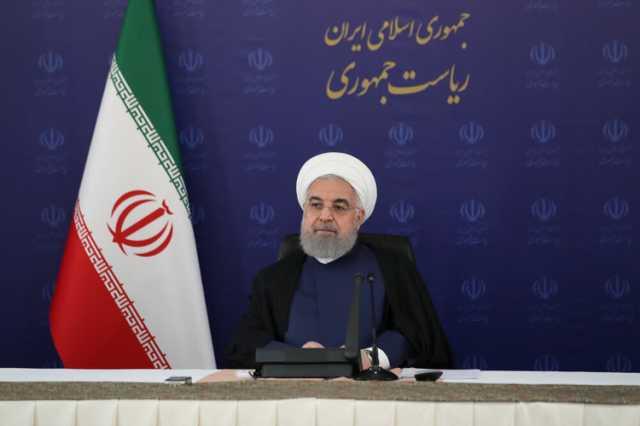 روحانی: چرا از پیروزیهای مردم فیلم نمیسازید؟