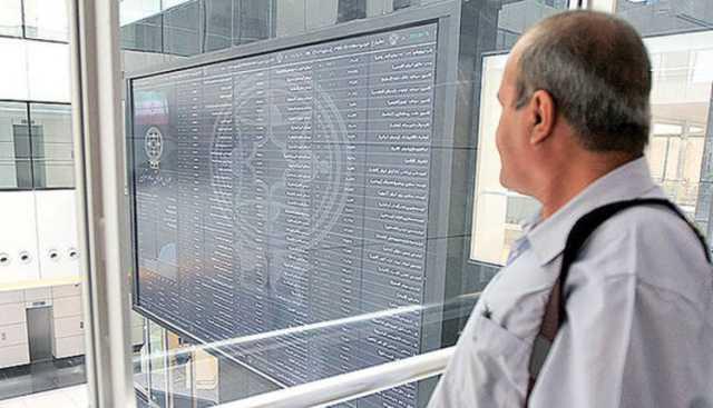 هیجان نیوتنی در بورس
