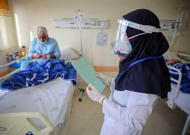 آمار کرونا در ایران امروز یکشنبه ۲۹ فروردین ۱۴۰۰؛ فوت ۴۰۵ بیمار کووید۱۹ در کشور