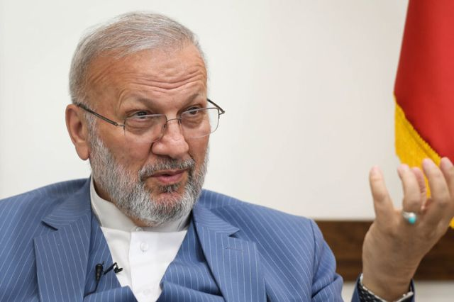 نامه موحدی کرمانی به ابراهیم رئیسی برای نامزدی در انتخابات