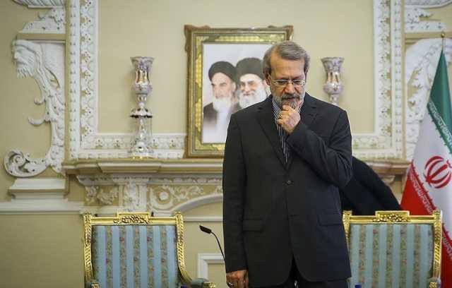 شانس علی لاریجانی در انتخابات ۱۴۰۰ چقدر است؟