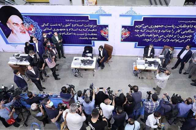 دومین روز ثبت نام انتخابات ریاست جمهوری؛ چه کسانی نامزد شدند؟
