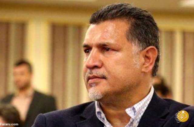 (عکس) علی دایی تکذیب کرد: از هیچ کاندیدایی حمایت نکردهام