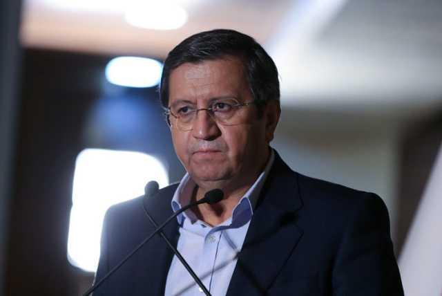 حمایت از همتی در جبهه اصلاحات رای نیاورد