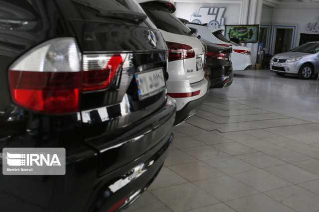 افزایش قیمت در بازار خودرو امروز 27 خرداد 1400