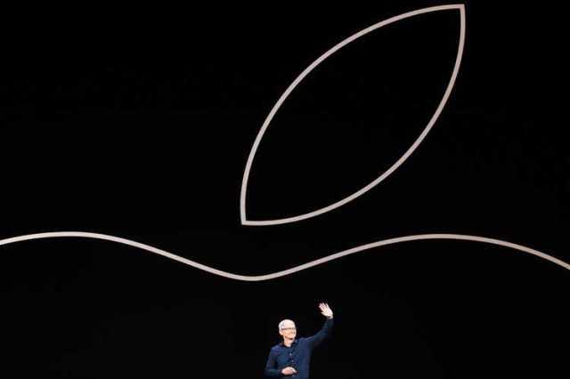 قدمهای اپل برای کمکردن وابستگی به چین