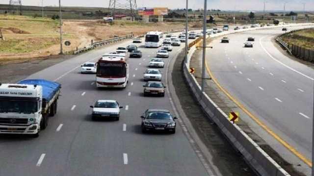 آخرین وضعیت محدودیت ترددها