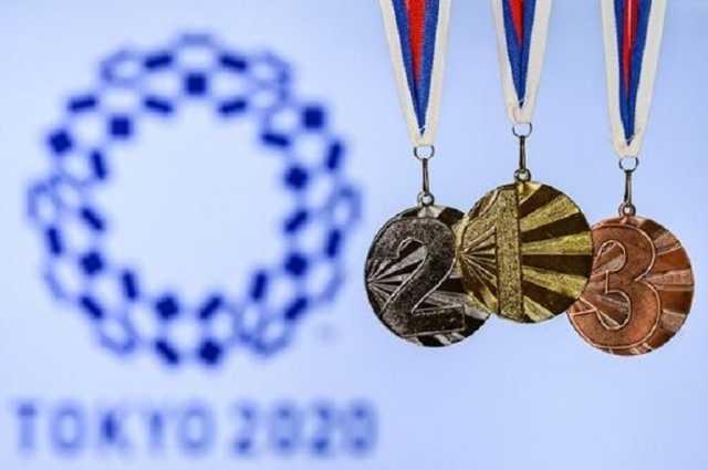 المپیک توکیو، سقوط ۶ پلهای ایران در جدول توزیع مدالها