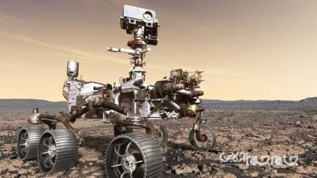 5 محموله جالبی که به همراه مریخ نورد استقامت به فضا می روند+عکس - جام جم آنلاین