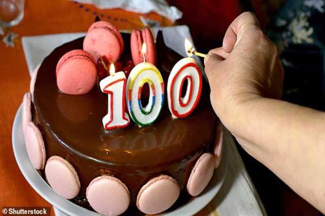 راز رسیدن به 100 سالگی چیست؟