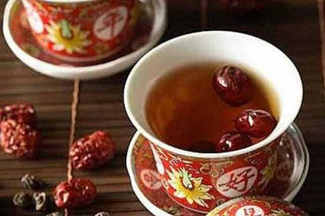 فواید شگفت آور چای عناب