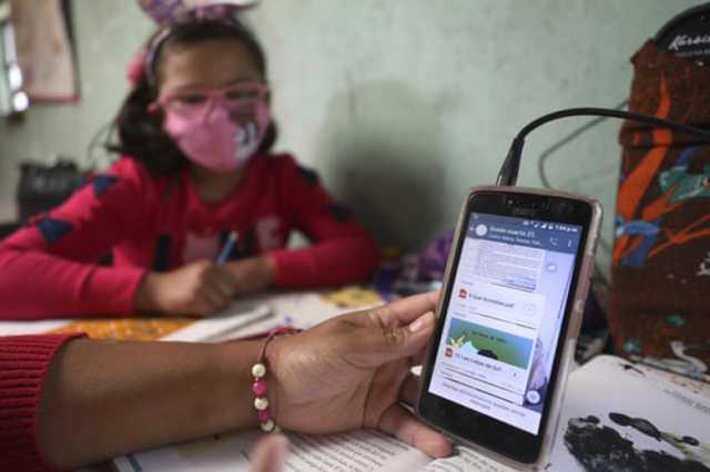 800 میلیون کودک هنوز به مدارس برنگشته اند