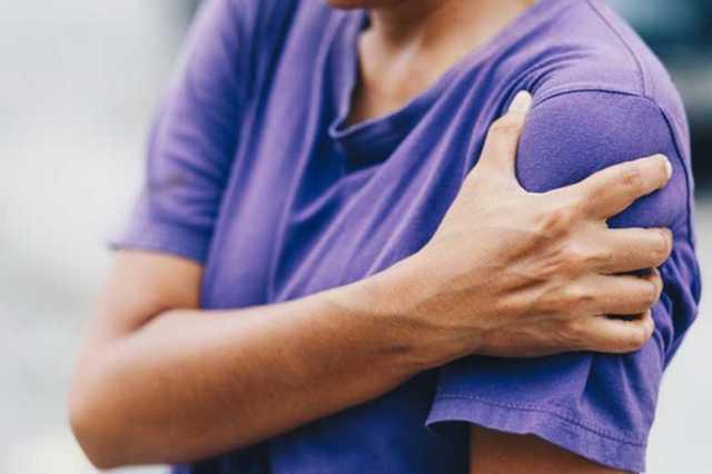 میالژیا یا درد عضلانی چرا اتفاق میافتد؟